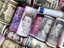 Ingin Trading Yen? USD-JPY dan GBP-JPY Bisa Dilirik