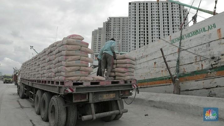 Holcim Indonesia Bungkam Soal Rencana Pelepasan Saham