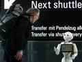 Robot Belum Ambil Alih Pekerjaan Manusia Saat Ini