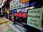 3 Produsen Rig Bitcoin Ingin IPO, Volatil Harga Jadi Ancaman