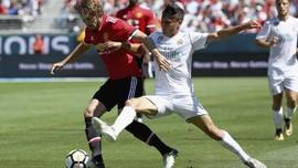 Tim Cadangan Madrid dan Barcelona Diduga Ikut Pengaturan Skor