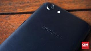 Oppo Sebut Tak Gentar Hadapi Popularitas Xiaomi