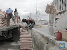 Pasca-Akuisisi, Semen Indonesia Kuasai Pangsa Pasar 55%