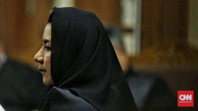 Asisten Bupati Rita Disebut Terima Kiriman Uang Ratusan Juta