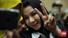 Cerita Bupati Rita Mendekam Berjejalan di Rutan KPK