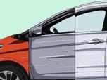 Lima Merek Mobil Bersaing Ketat di Pasar Nasional