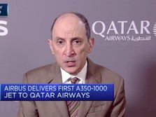 Lawan Blokade, Qatar Airways Tambah Frekuensi Penerbangan