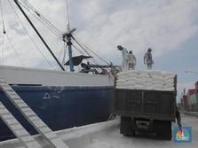 Semen Baturaja Optimistis Pendapatan 2018 Tumbuh 25%