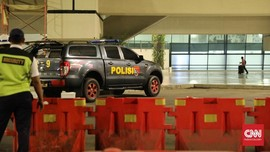 Bom Kartasura Disebut Sasar Petugas Polisi