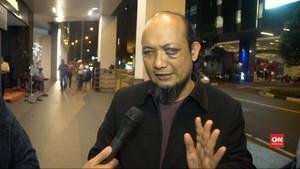VIDEO: Pulang Hari Ini, Novel Baswedan Terus Jalani Perawatan
