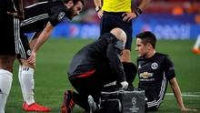 Mourinho Serang Tim Medis Manchester United