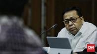 'Indeks Persepsi Korupsi Mandek, Politikus Tak Banyak Upaya'