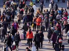 China Tidak Akan Ikut Tren Pemotongan Pajak Global