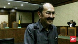 Pegawai RS Permata Hijau Bersaksi di Sidang Fredrich Yunadi