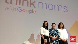 Survei: Para Ibu Melek Internet Lebih Sering Berbelanja