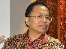 Di Acara Prabowo, Rizal Ramli 'Kepret' (Lagi) Ekonomi Jokowi