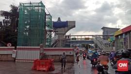 Progres LRT Jabodebek 34 Persen, Adhi Kantongi Rp3,4 Triliun