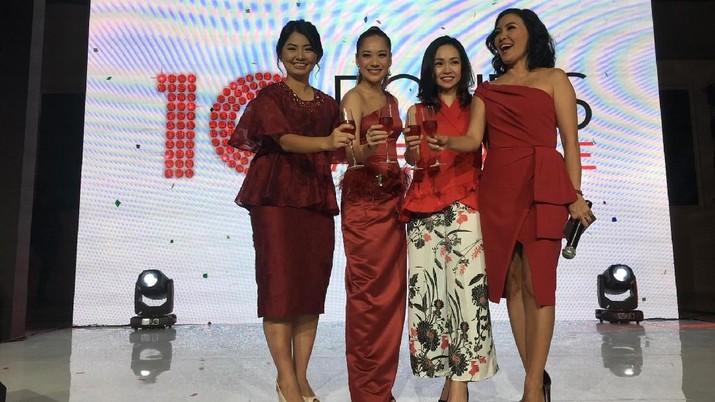Pond's Perkuat Bisnis Unilever di Pasar Kosmetik Dalam Negeri