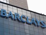 Terpukul Pajak AS, Barclays Merugi Rp 36,9 T di 2017
