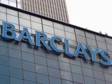 Perang Dagang Berkecamuk, Perbankan Inggris Ketiban Untung
