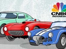 Yuk, Lihat 5 Mobil Antik Termahal di Dunia