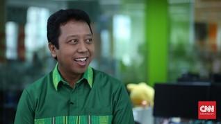 Romi Berharap Umrah Prabowo-Amien Hasilkan Politik Damai