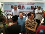 Rizal Ramli Sebut Rupiah di Rp 15.000/US$ Baru Permulaan