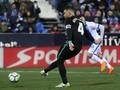 Ramos Ungkap Alasan Gantikan Bale Eksekusi Penalti