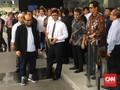 Tiba di KPK, Novel Tularkan Semangat Pemberantasan Korupsi