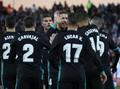 Kalahkan Leganes, Madrid Huni Peringkat Tiga