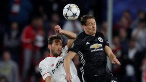 Babak I: Sevilla 0-0 Manchester United