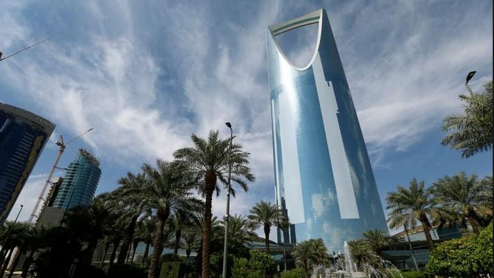 Arab Saudi Akan Investasi Rp 876 Triliun untuk Sektor Hiburan