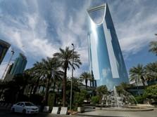 Tarif Baru Dikenakan, Inflasi Arab Saudi Melonjak di Januari
