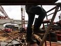SBY 'Kalahkan' Jokowi Soal Jumlah Penyerapan Buruh Konstruksi