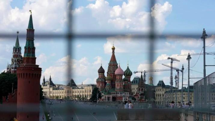 Rusia Sebut Sanksi Baru AS 'Sangat Tidak Bersahabat'