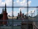 Ada-ada Saja! Protes Lockdown, Koki di Rusia Nekat Telanjang
