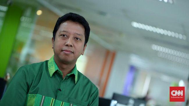 PPP Akui Beri Usul Jokowi Dekatkan Diri ke Ulama dan Ponpes