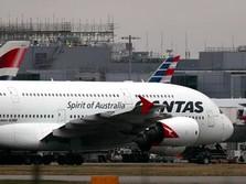 Ragu-Ragu, Qantas Batal Pesan 8 Pesawat Airbus A380