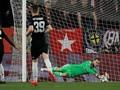 De Gea Melakukan 95,5 Persen Penyelamatan di Liga Champions