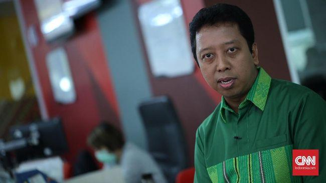 PPP Yakin Jokowi kembali Bertarung dengan Prabowo di Pilpres