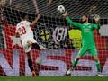 Performa Apik David De Gea Bikin Penyerang Sevilla Frustrasi