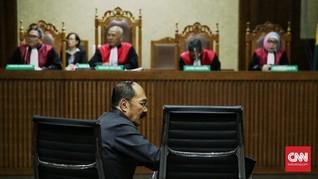 Jaksa: Eksepsi Fredrich Yunadi Hanya Curhat dan Kekesalan