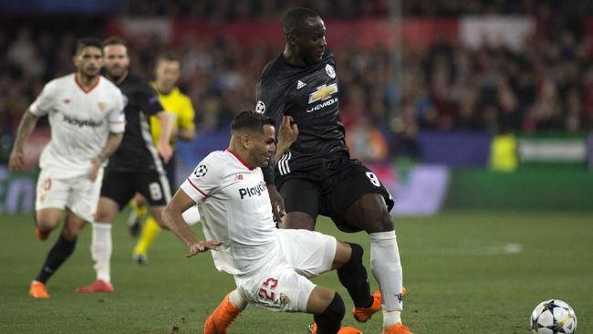 Montella Waspadai Lini Serang Manchester United
