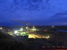 Inalum Ternyata Incar Proyek PLTA Sungai Kayan