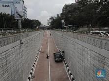 Asing Bakal Ditawarkan Jadi Operator Proyek Infrastruktur