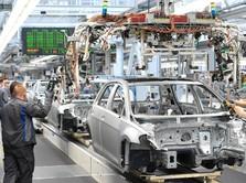Produsen Mobil Dunia Bergabung Lawan Tarif Otomotif Trump