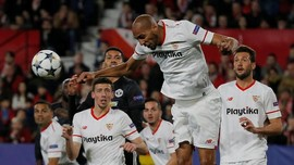MU dan Sevilla Imbang Tanpa Gol