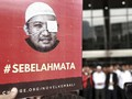 Nyalang 'Sebelah Mata' Novel Baswedan Berantas Korupsi