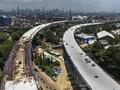 Usai Evaluasi, Kemenhub Berambisi Akselerasi Proyek Elevated