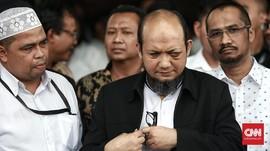 Novel Baswedan Tak Akan Hadiri Sidang Perdana Teror Air Keras